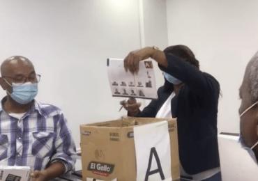 Elecciones ADP: Comisión electoral dará primer boletín a las 10 de la mañana