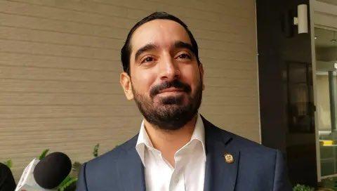 José Horacio aclara reducción de pena por violación contempla varios tipos penales