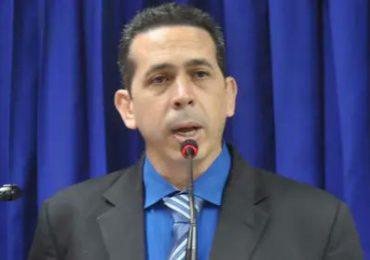 Diego Pesqueira, nuevo vocero de la Policía Nacional