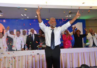 Eduardo Hidalgo figura como el virtual ganador oficial de ADP