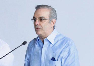 Presidente Abinader anuncia inversión de RD$20 mil millones en transformación SDE