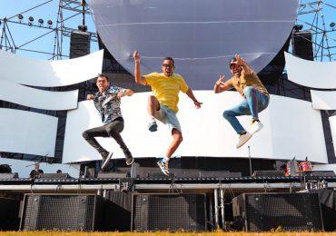 Abren nueva función para concierto de Ilegales en Hard Rock Live