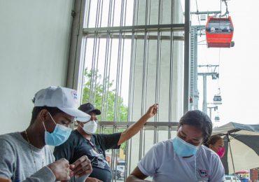 Opret anuncia jornada especial de vacunación ante nuevas medidas contra el Covid-19