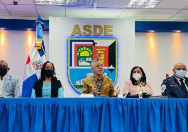 Manuel Jiménez ordena investigación sobre denuncia de presunto nepotismo en ASDE
