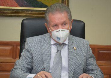 Senador Virgilio Cedano condena hecho que generó muerte de Leslie Rosado