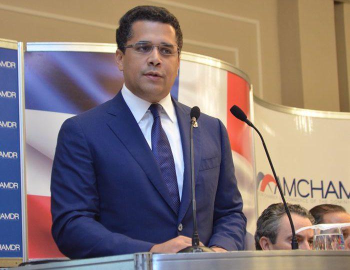 Ministro David Collado asegura que sector turismo recupera más del 80% de los empleos