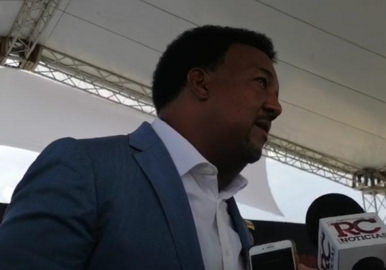 VIDEO   Pedro Martínez exhorta a poner mayor control al dopaje en todas las disciplinas deportivas