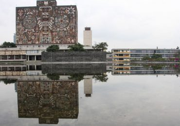 Qué presidentes de México estudiaron en la UNAM