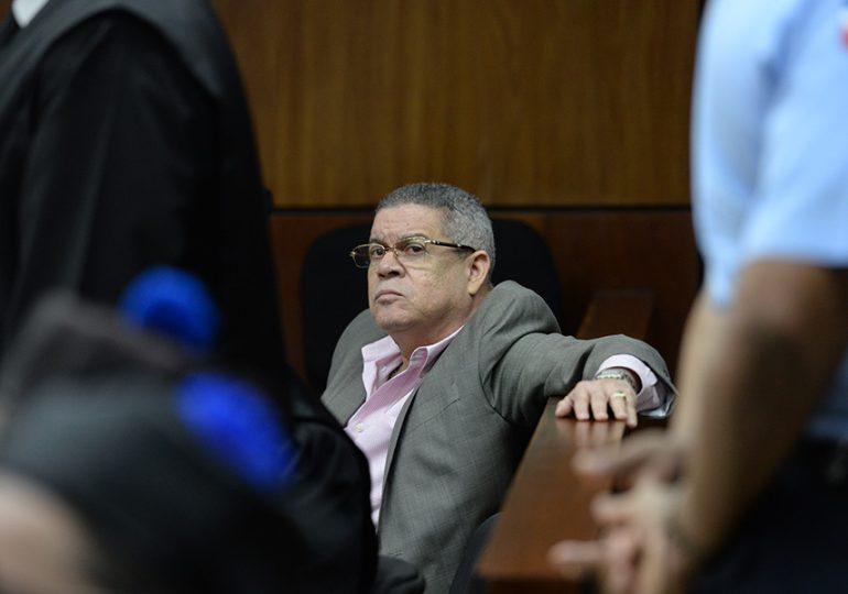 Caso Odebrecht: defensa de Roberto Rodríguez dice demostró su inocencia