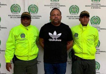 Cesar El Abusador involucrado en muerte de un recluso en cárcel de Colombia