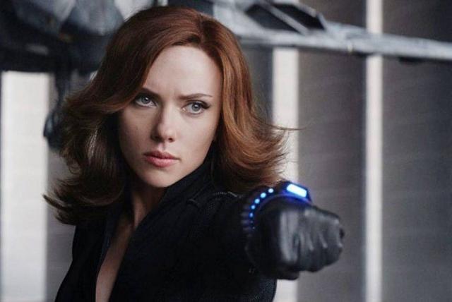 Scarlett Johansson y Disney llegan a un acuerdo por «Black Widow»