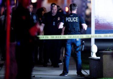 Un muerto y 14 heridos deja tiroteo en un bar en Estados Unidos