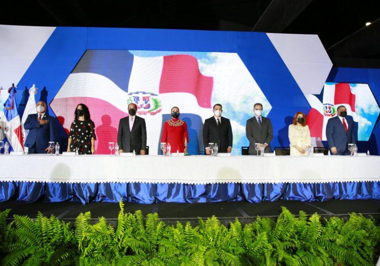 JCE realiza relanzamiento de la Escuela Nacional de Formación Electoral y del Estado Civil