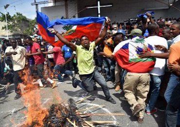 UPLA respalda reclamos de RD; pide a comunidad internacional rescate y reconstrucción de Haití
