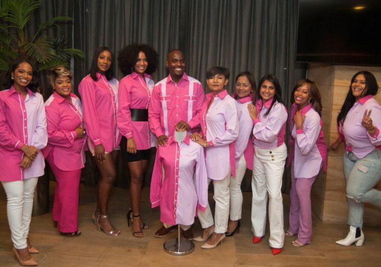 Realizan recaudación de fondos para apoyar pacientes que luchan contra el cáncer de mama