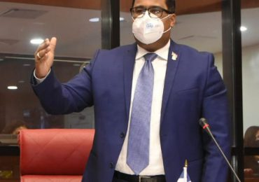 Senador Franklin Rodríguez somete proyecto de modificación a Ley de la Policía Nacional