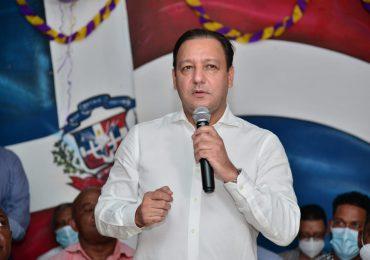 Abel Martínez lamenta que RD esté minado de productos agrícolas importados