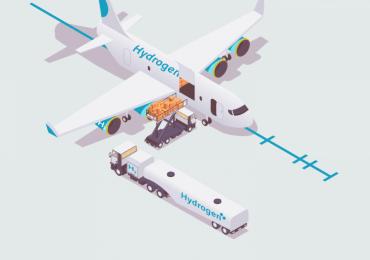 Air Liquide, TotalEnergies, VINCI y empresas internacionales lanzan el fondo de infraestructura de hidrógeno limpio más grande del mundo
