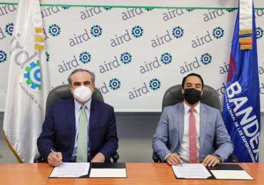 AIRD contribuye en facilitar financiamiento para las pymes exportadoras