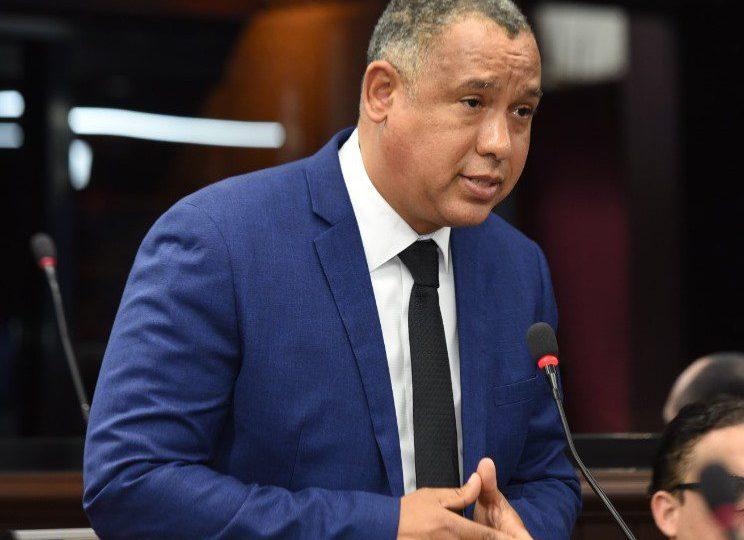 Diputado aclara pena por violación sexual no se redujo en proyecto de ley Código Penal