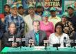 Alianza País valora discurso de Abinader, dice justifica desmontar impuestos a boletos aéreos y modificar decreto 430-17