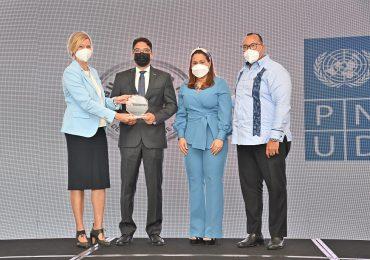 Bepensa Dominicana recibe el Sello Platino Igualando RD