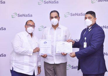 Senasa logra por primera vez certificarse en la norma ISO 9001:2015 con cero no conformidades