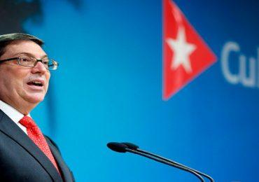 Cancillería de Cuba rechaza intentos de desestabilización en el país