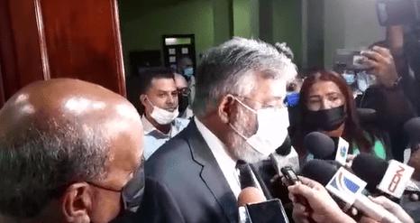 """VIDEO Díaz Rúa: Fallo tribunal es un """"disparate"""" y apelaran"""