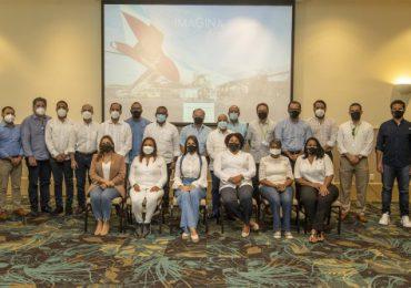 Comisión de Turismo de Cámara de Diputados visita proyectos sociales y medioambientales de Grupo Puntacana