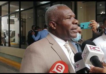 Video | Diputado PRM dice jefe de la PN y Interior y Policía no están jugando su rol