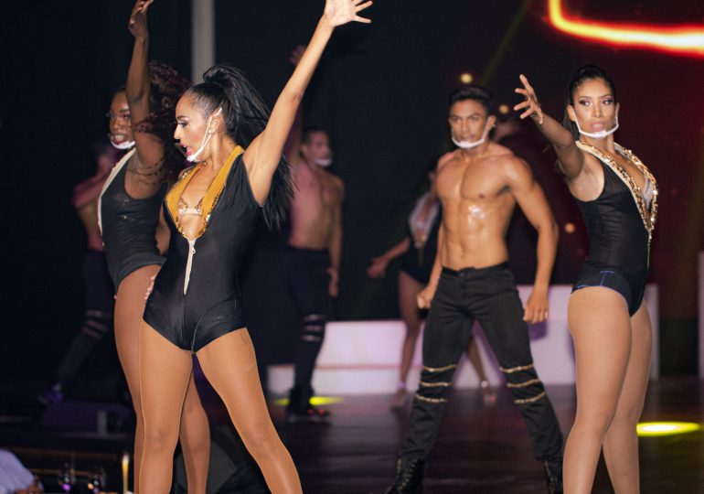 Palladium Hotel  Group anuncia regreso de Chic Cabaret & Restaurant en TRS Turquesa