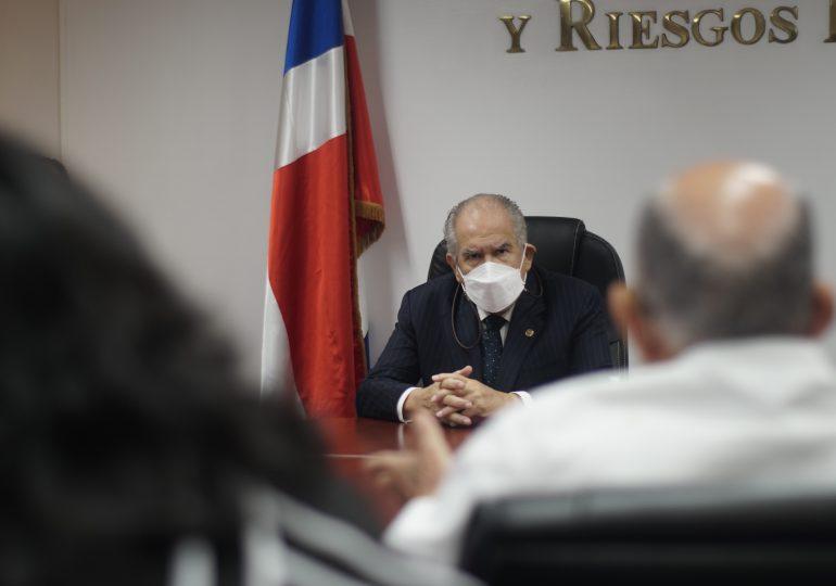 Dr. Feris Iglesias resalta logro de nuevas inserciones incluidas en Plan de Servicio de Salud