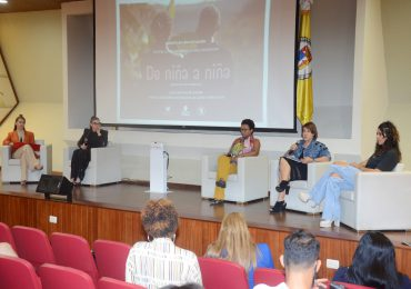 """Save The Children presenta corto documental """"De niña a niña"""""""