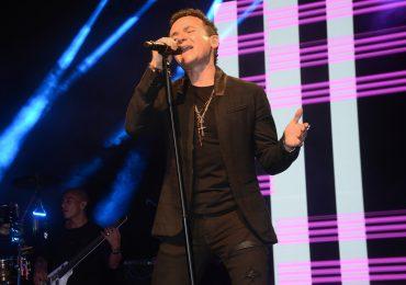 Fonseca le canta al amor en su regreso a RD