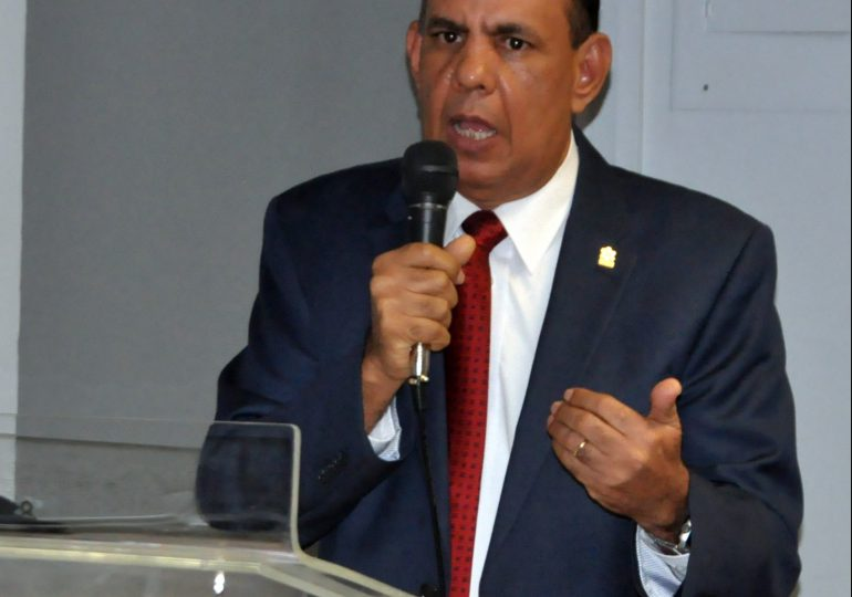 ANEIH aboga por un Pacto Fiscal, no reforma