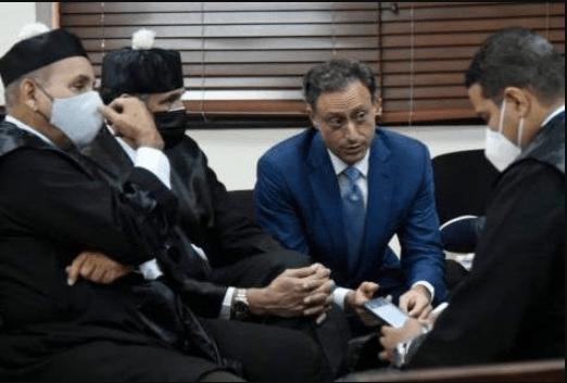 Defensa JAR somete recurso de casación ante SCJ por supuesta violación de derechos fundamentales