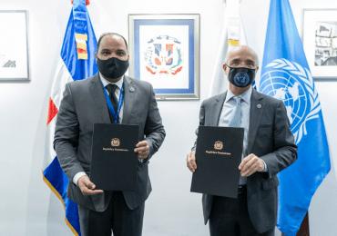 Defensor del Pueblo y Sistema de Naciones Unidas acuerdan robustecer al órgano constitucional