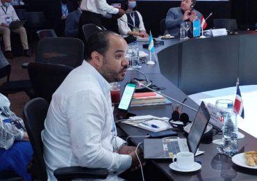 Defensor del Pueblo aboga por gobernanza regional migratoria
