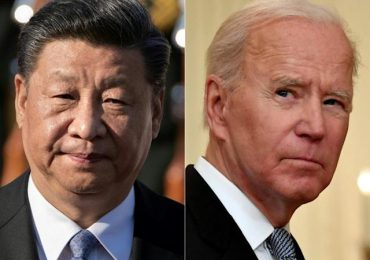 EEUU afirma que busca diálogo franco con China sobre comercio y mantiene aranceles