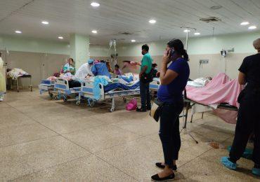 Alertan por un brote de fiebre amarilla en Venezuela