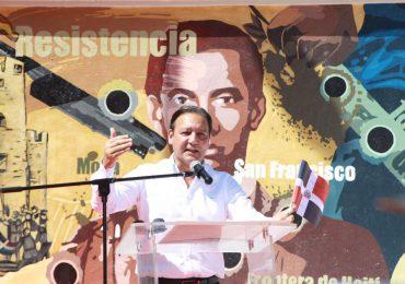 Abel Martínez advierte sobre amenaza a soberanía ante presencia masiva de ilegales