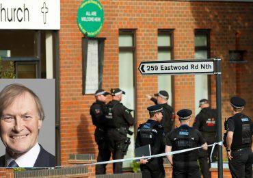 El diputado conservador británico apuñalado ha muerto
