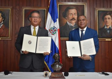 Presidente Instituto Duartiano afirma es urgente comunidad internacional ayude a Haití
