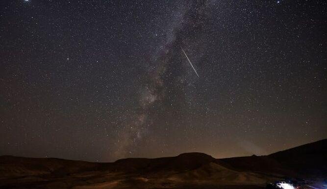 Emiratos Árabes Unidos explorará cinturón de asteroides entre Marte y Júpiter