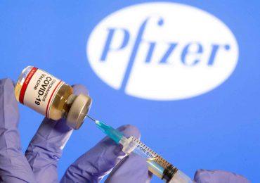 Evalúan en EEUU autorizar vacuna de Pfizer anticovid en niños de 5 a 11 años