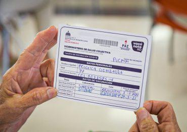 Salud Pública aclara se puede asistir a hospitales e iglesias sin presentar tarjeta de vacunación