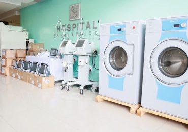 Entregan más de RD$36 millones en equipos médicos en 4 hospitales de SD