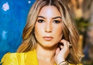Consternación en redes por muerte de Leslie Rosado