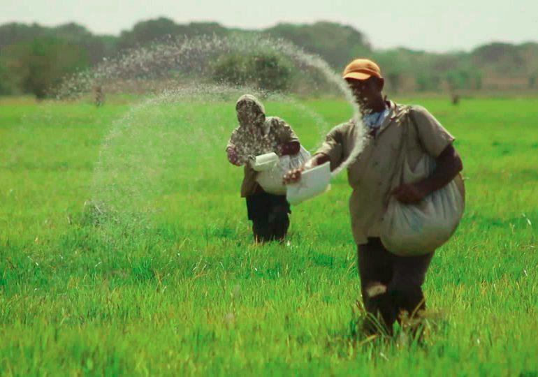 Inespre beneficia a más de 450 productores agropecuarios